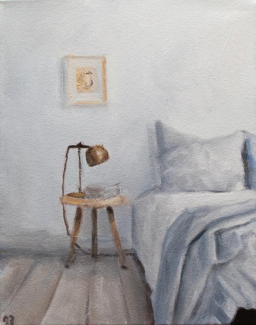 , '@schoolhouse (3,643 likes),' 2018, Ro2 Art