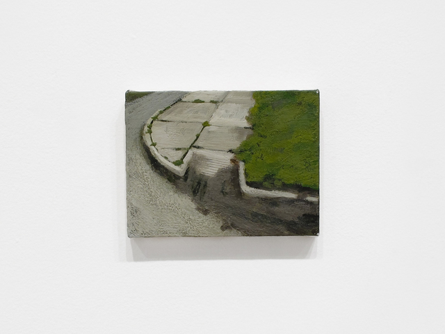 , 'Through the Mud,' 2018, Inman Gallery