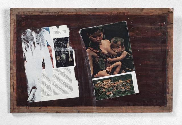 Danilo Dueñas, 'En el sur de Vietnam', 2016, Galería Jenny Vilà