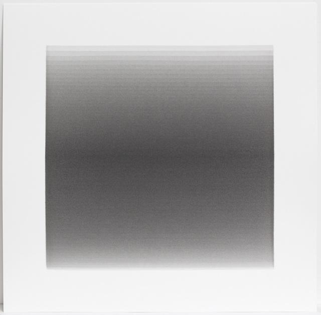 , '1111314,' 2014, Hosfelt Gallery