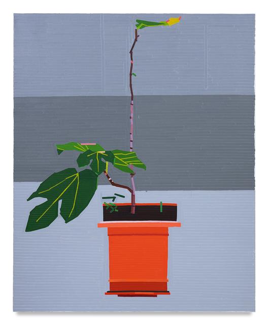 , 'Palermo,' 2017, Miles McEnery Gallery
