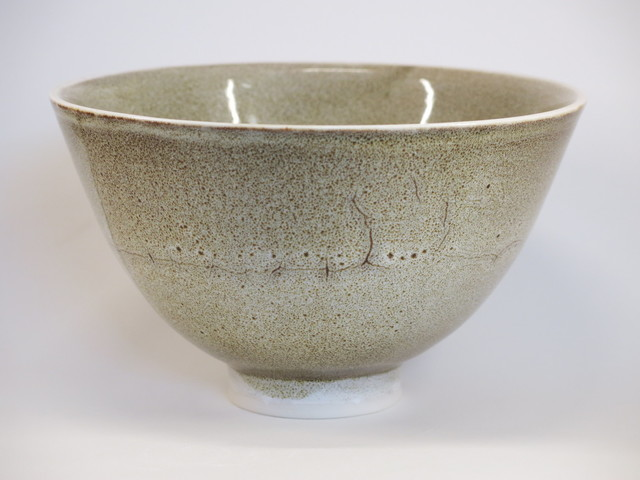 , 'SMALL MOTTLED BOWL,' 2016, Sladmore Contemporary