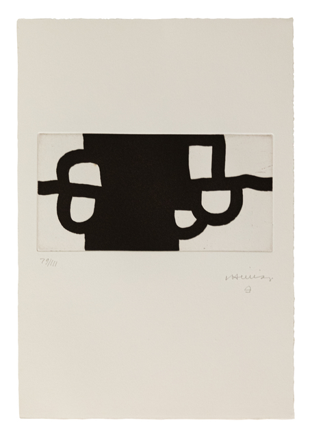 Eduardo Chillida, 'Antzo II', 1985, Zeit Contemporary Art