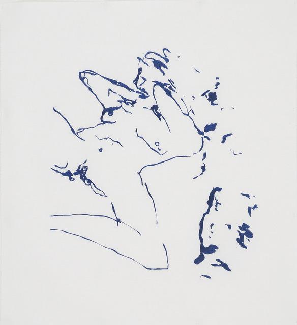 , 'The beginning of me,' 2012, Carbono Galeria