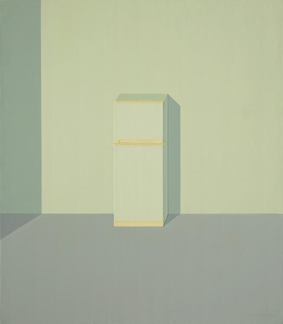 , 'Refrigerator,' 2014, Eli Klein Gallery