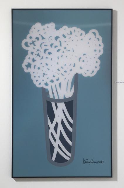 , 'Lovely Flower,' 2018, Galerie Pici