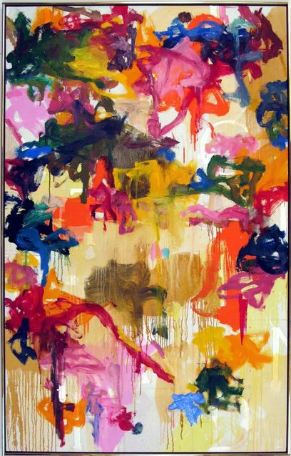 , 'Sarasong,' 2010, Loretta Howard Gallery