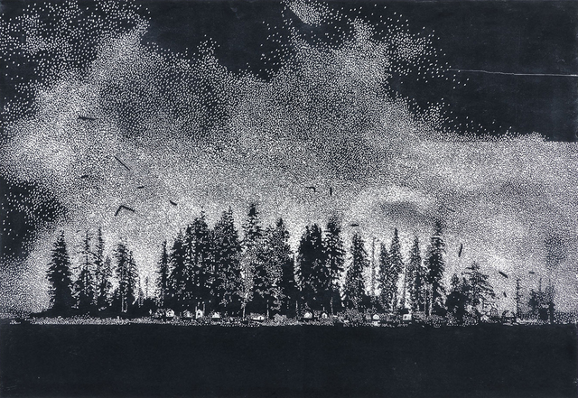 Sebastian Speckmann, 'Port', 2018, Galerie Kleindienst