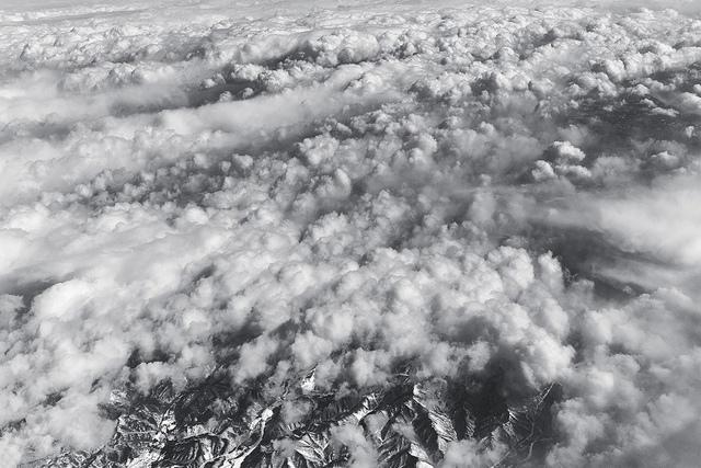 , 'Clouds 02,' 2013, Artig Gallery