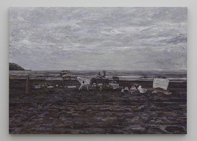 , 'Morning,' 2014, Tomio Koyama Gallery