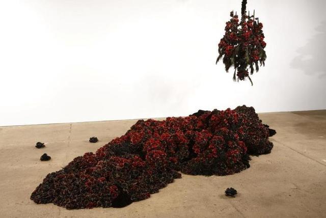 , 'Untitled #1234 (Tom's Twin),' 2007, NUNU FINE ART