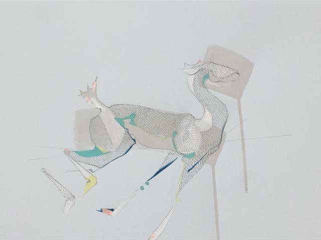 Madeleine Peck-Wagner, 'Last Days of Summer 1', 2019, Art & Light Gallery