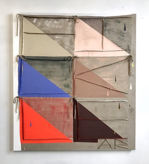Allison Reimus, 'Fickle', 2018, Massey Klein Gallery