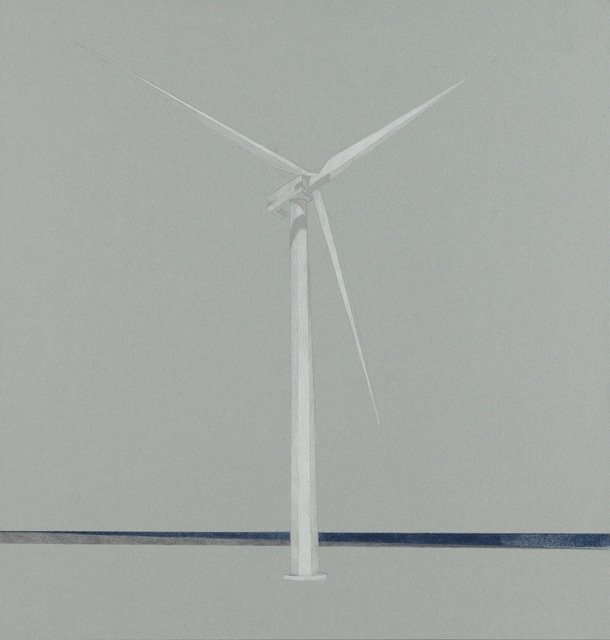, 'Turbine,' 2016, Cross Contemporary Art