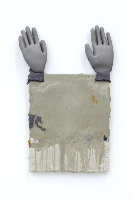 , 'Untitled,' 2018, Galerie Bernard Jordan