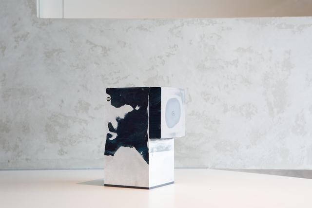 Noriyuki Haraguchi, 'Untitled', 2020, Sculpture, Acrylic on polyurethane and aluminum, √K Contemporary