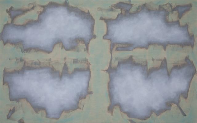 , 'Stage of Being VI,' 2018, Bernhard Knaus Fine Art