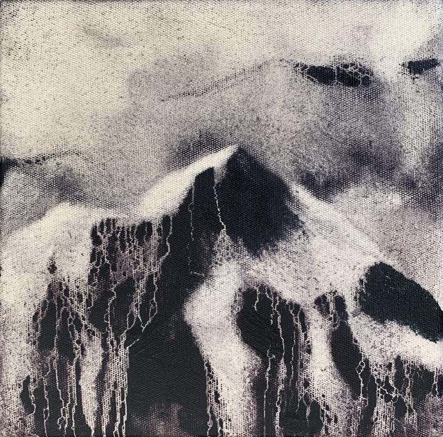 Alexia Vogel, 'Run III', 2019, Barnard