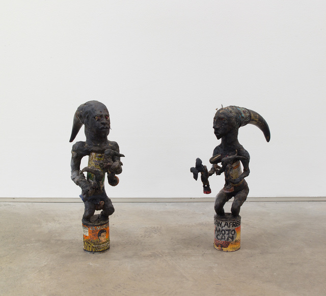 , 'A Free Can, A Merry Can Mojo covenant ,' 2012-2018, James Fuentes