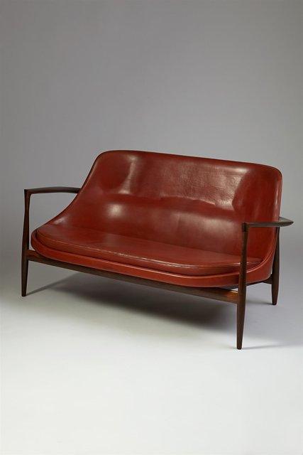, ' Sofa - Elizabeth, 1956,' 1956, Modernity