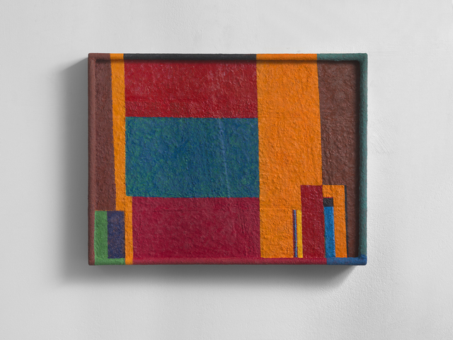 , 'Untitled,' 1969, Simon Lee Gallery