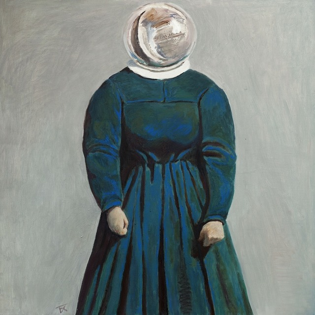 , 'Humanlike,' 2013, Padiglione d'Arte Contemporanea (PAC)