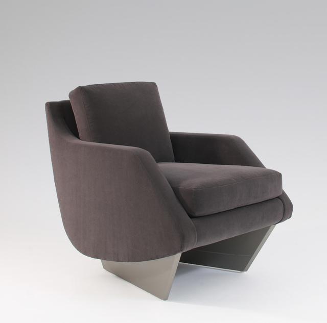 William T. Georgis, 'Whalebone Armchair,' 2014, Maison Gerard