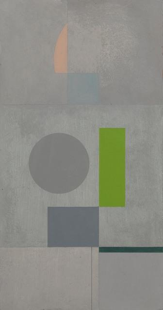 , 'Untitled,' 1973/1975, Waterhouse & Dodd