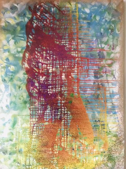 , 'Tree of Passion,' 2016, Mizuma & Kips