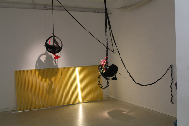 , 'S/T,' 2018, Galería Weber-Lutgen