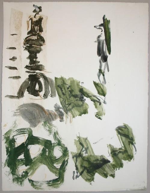 , 'Untitled, Læsø 12-8-06,' 2006, Galleri Bo Bjerggaard