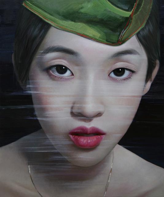 , 'Wild Chrysanthemum ,' 2010, Australia China Art Foundation