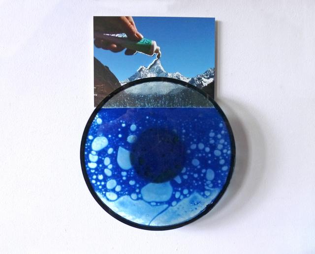 , 'Ocean Gate / Spring,' 2014, Kristof De Clercq