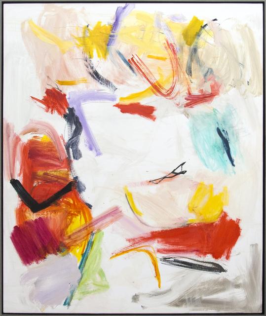 Scott Pattinson, 'Kairoi No 43', 2016, Oeno Gallery