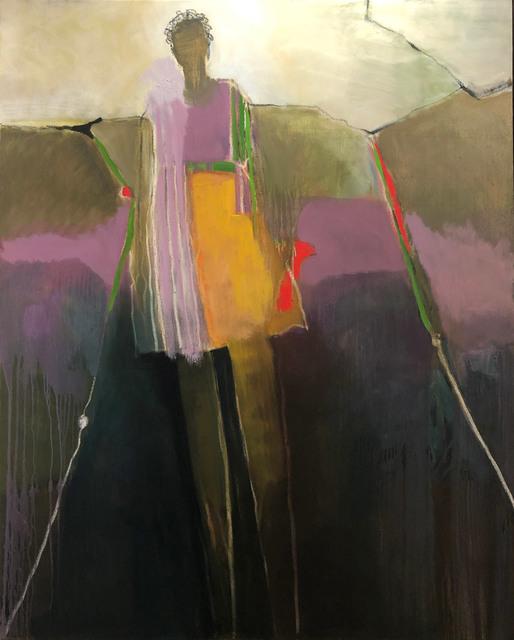 , 'Garden Party,' 2019, Patricia Rovzar Gallery
