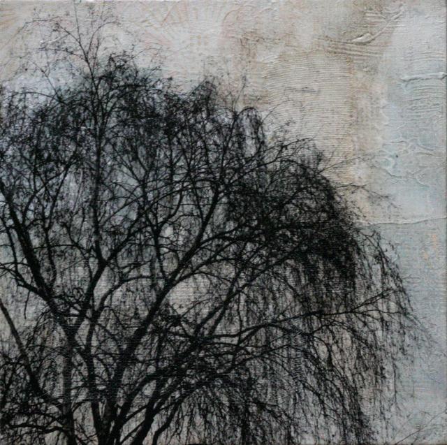 , 'Alberi,' 2010, Fabbrica Eos