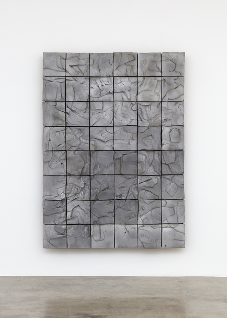, 'Untitled Wall Relief,' 1962, Kayne Griffin Corcoran