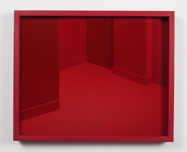 , 'Untitled,' 2015, Rosenfeld Gallery