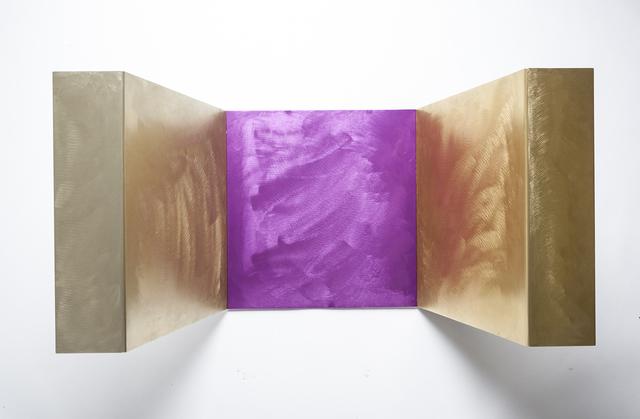 , 'Altar piece,' 1983, Magen H Gallery