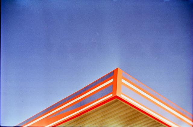 , 'Wedge,' 2015, Deborah Colton Gallery