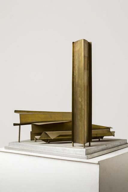 , 'Untitled,' 1950, Aldo de Sousa Gallery