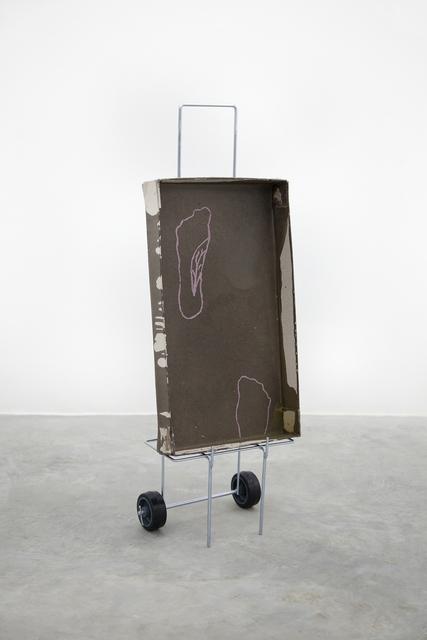 , 'Sônia B. to Paquetá,' 2017, Athena Contemporânea