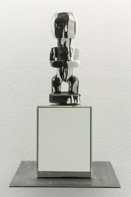 , 'Mutus Liber 60,' 2016, ADN Galeria (Barcelona)