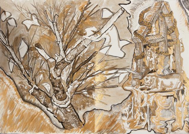 , 'Gift From Kuala Lumpur No.150926,' 2015, Tang Contemporary Art