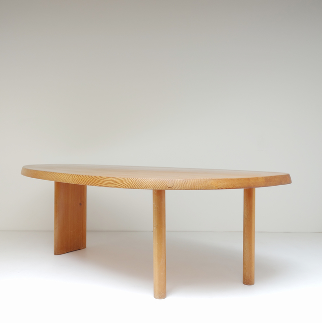 Charlotte perriand freeform table 1959 available for sale - Table charlotte perriand ...