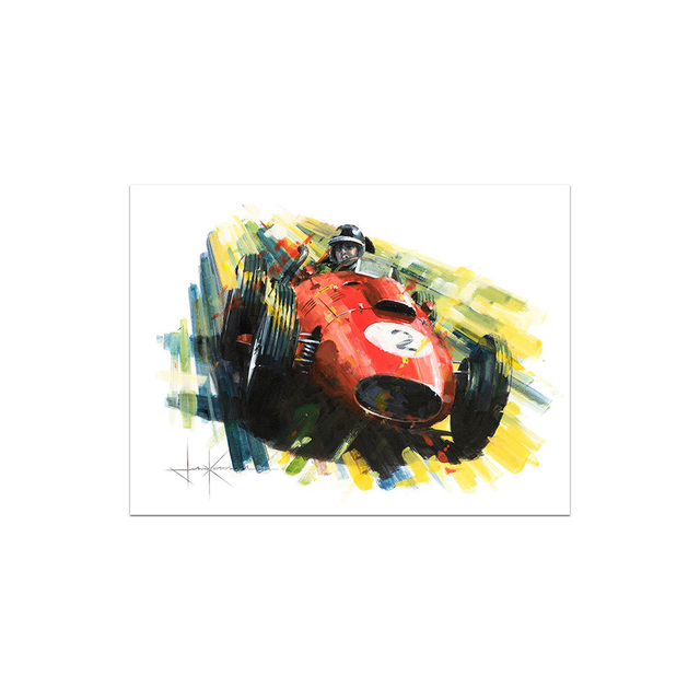 , 'A Colourful Champion,' 2014, Whyte Fine Art