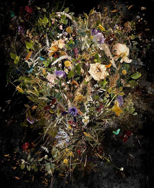 , 'Intemporel,' 2012, Galerie de Bellefeuille