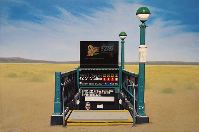Seth Tane, 'Escape', 2012, Modernism Inc.