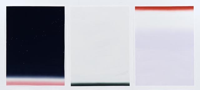 , 'Heaven's Door V,' 2017, PDX CONTEMPORARY ART