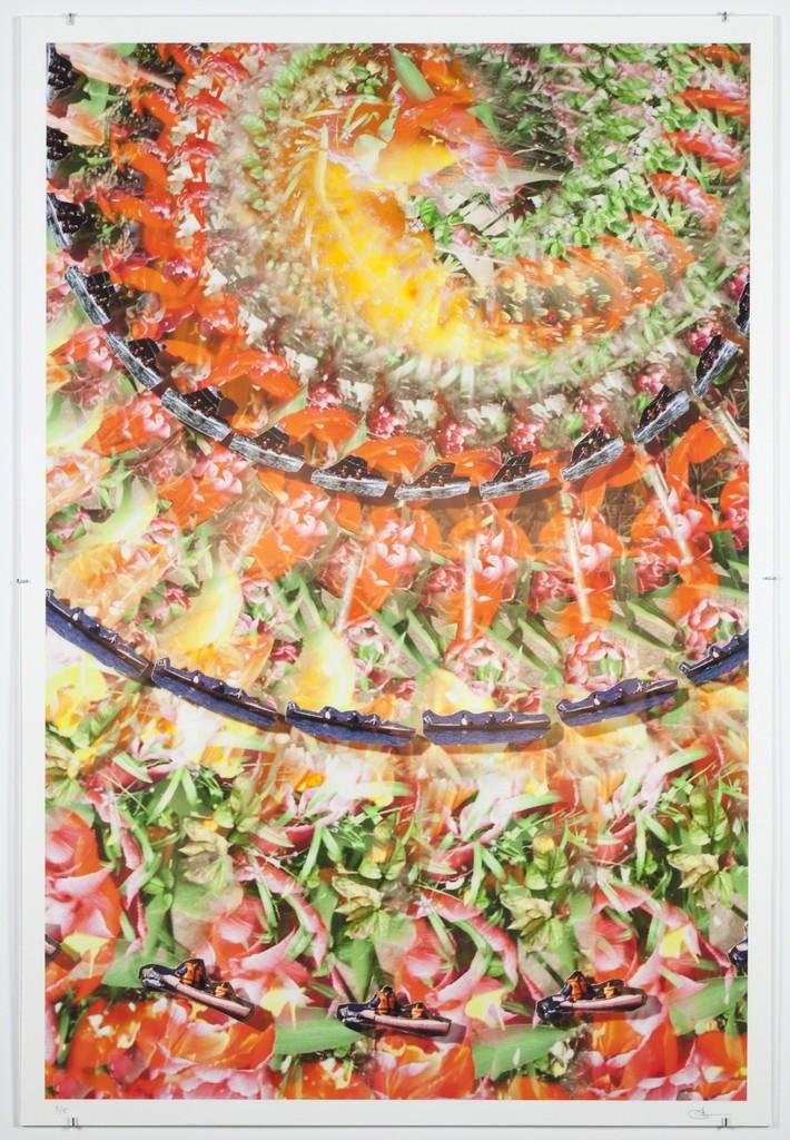Eric Dyer, 'Kanaler,' 2014, Ronald Feldman Fine Arts